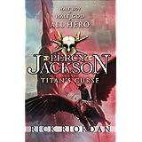 Percy Jackson and the Titan's Curseby Rick Riordan