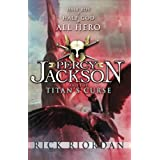 Percy Jackson and the Titan's Cursepar Rick Riordan