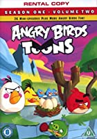 Angry Birds Toons: Season 1 - Volume 2