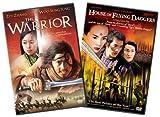 echange, troc Warrior & House of Flying Daggers [Import USA Zone 1]