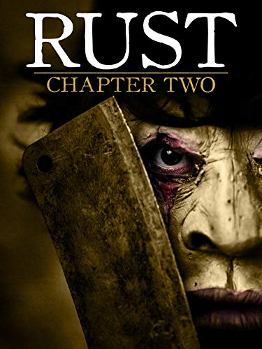 Rust: Chapter Two on Amazon Prime Video UK