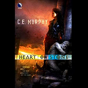 Heart of Stone: The Negotiator Trilogy, Book 1 | [C. E. Murphy]