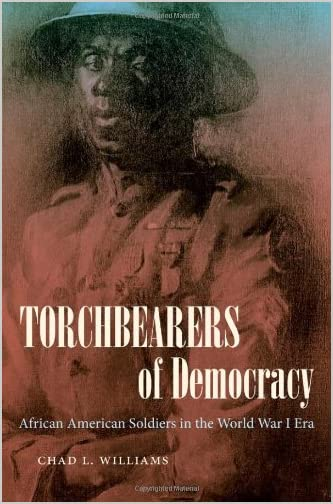 Torchbearers of democracy : African American soldiers and the era of the First World War