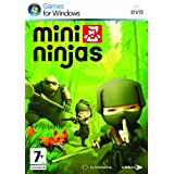 Mini Ninjas (PC DVD)by Eidos