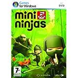 Mini Ninjas (PC DVD)by Eidos
