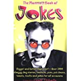 The Mammoth Book of Jokes (Mammoth Books)by Geoff Tibballs