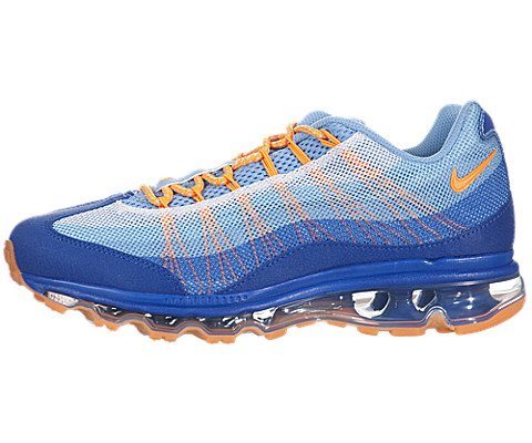 Nike Women s Air Max 95 Dynamic Flywire Light Blue Bright