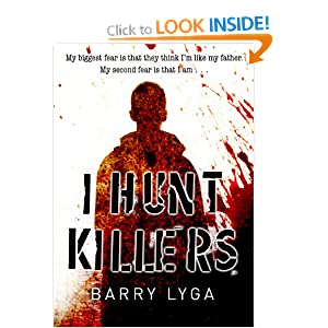  I Hunt Killers - Barry Lyga