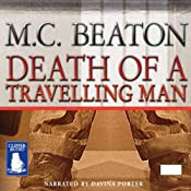 Death of a Traveling Man: A Hamish Macbeth Mystery | [M. C. Beaton]