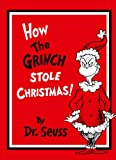 Dr Seuss How The Grinch Stole Christmas! Gift Edition (Dr Seuss)