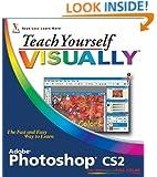 Teach Yourself VISUALLY Photoshop CS2
