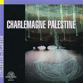 Charlemagne Palestine: Schlingen-Bl�ngen