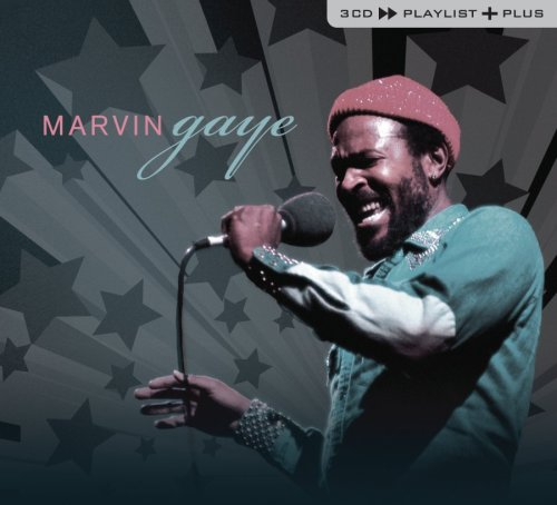 Gaye, Marvin - Playlist Plus - Zortam Music
