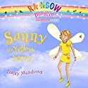 Rainbow Magic: Sunny the Yellow Fairy Audiobook by Daisy Meadows Narrated by Kathleen McInerney