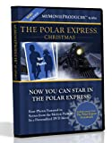aVinci Media SMG-51-0003 Polar Express DVD Kit