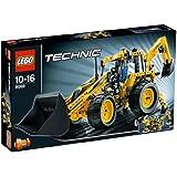 LEGO Technic 8069 - Scavatrice