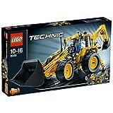LEGO Technic 8069 Backhoe Loaderby LEGO