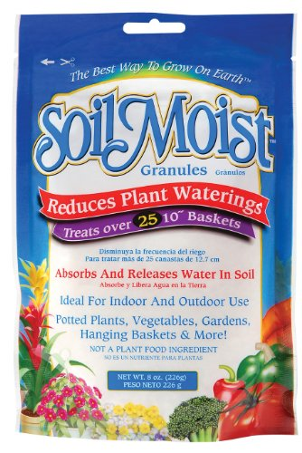 soil moist jcd 05sm 8 ounce granules indoor garden kit. Black Bedroom Furniture Sets. Home Design Ideas