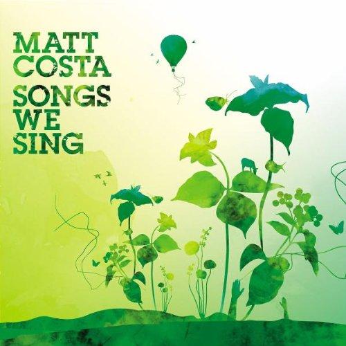 Matt Costa - 11-13-03 - Zortam Music