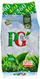 PG tips 460s Pyramid Teabags 1KG
