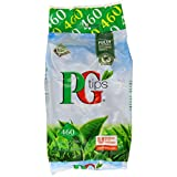 PG tips 460s Pyramid Teabags 1KGby PG Tips