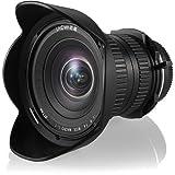 Venus Optics Laowa 15mm f/4 1:1 Macro レンズ アオリ(シフト) フルサイズ対応 (Sony E) [並行輸入品]