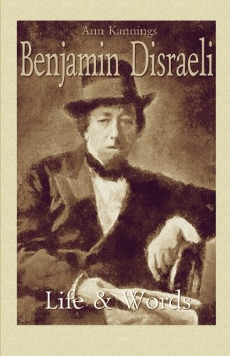 a biography of benjamin disraeli If benjamin disraeli were alive today he would despair of our banal  after the  first world war, disraeli's life became the focus of films in.