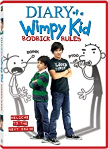 Diary of a Wimpy Kid: Rodrick Rules by 20th Century Fox
