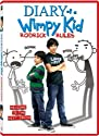 Diary of a Wimpy Kid: Rodrick Rules (WS) [DVD]<br>$313.00