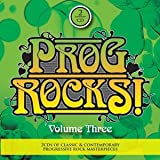 Various Artists Prog Rocks! Vol. 3