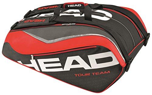 HEAD  Schlägertasche Tour Team 12R Monstercombi