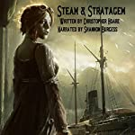 Steam and Stratagem: A Roberta Stephenson Novel | Christopher Hoare