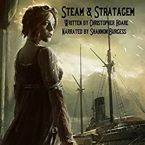 Steam and Stratagem Audiobook