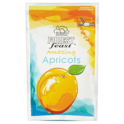 Forest Feast Amazing Apricots (80G)