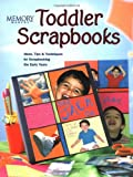 Toddler Scrapbooks