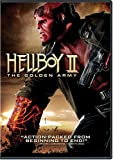 Hellboy II: The Golden Army (Bilingual)