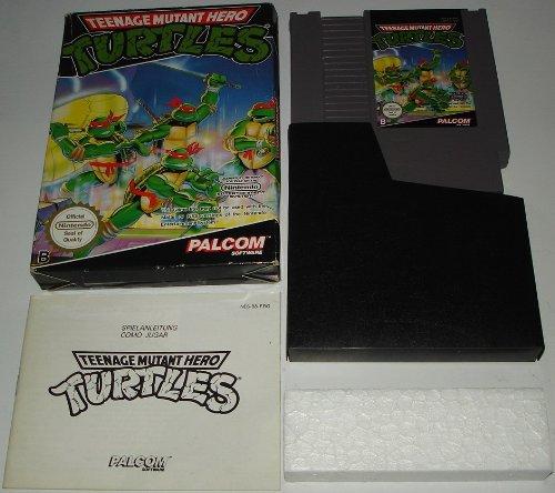 Teenage Mutant Ninja Turtles front-176230