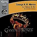 L'invincible forteresse (Le Trône de fer 5) Audiobook by George R. R. Martin Narrated by Bernard Métraux