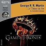 L'invincible forteresse (Le Trône de fer 5) | George R. R. Martin