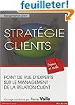 strat�gie clients :  Points de vue d'...