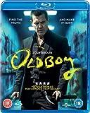 Oldboy [Blu-ray] [Region Free]