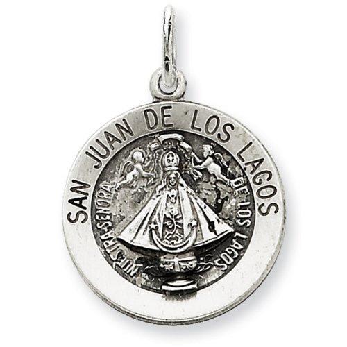 icecaratsr-designer-jewelry-sterling-silver-antiqued-san-juan-los-lagos-medal