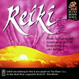 Allison, Tina Allison Llewellyn Reiki (Mind, Body, Soul Series) by Llewellyn, Allison, Tina Allison (2000) Audio CD