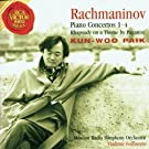 Rachmaninov, Sergei: Piano Concerti 1-4 And Rhapsody On A Theme By Paganini