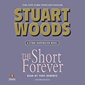 The Short Forever: Stone Barrington, Book 8 | Stuart Woods