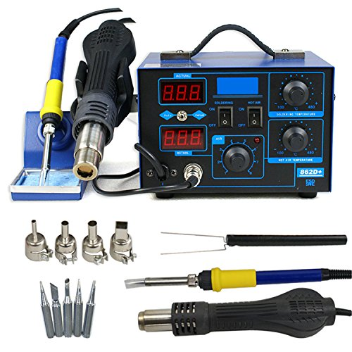 F2C-2in1-862d-SMD-Soldering-Iron-Welder-Hot-Air-Gun-Rework-Station-LED-Display-W4-Nozzle-Accessories-110Vmodel1