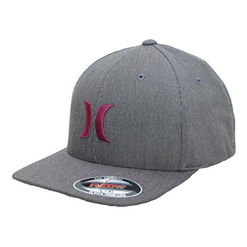 Hurley -  Cappellino da baseball  - Basic - Uomo 6DL Large / X-Large