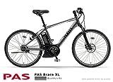 YAMAHA(ヤマハ) 2016年モデル PAS BraceXL(ブレイス エックスエル) 26インチ PA26B
