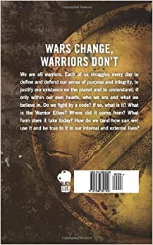 """the warrior ethos by steven pressfield essay What is the 'warrior ethos"""" is one born with it can it be taught might it apply to  the civilian world also author and former marine steven pressfield takes on."""