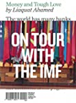 Money and Tough Love: On Tour with th...
